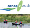Canoe 2 - Canoe holidays on the river Nene